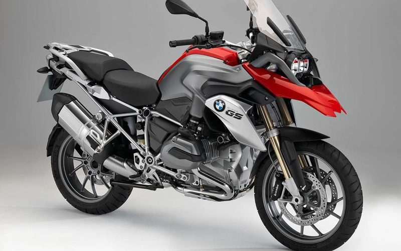 BMW R1200GS | BMW Motorcycle Rentals | MOROCCO -